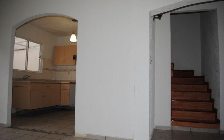 Foto de casa en condominio en renta en, hacienda del valle ii, toluca, estado de méxico, 1790352 no 04