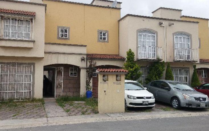 Foto de casa en condominio en venta en, hacienda del valle ii, toluca, estado de méxico, 1791918 no 06