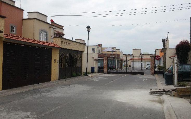 Foto de casa en condominio en venta en, hacienda del valle ii, toluca, estado de méxico, 1791918 no 07