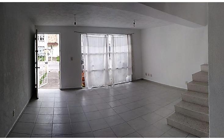 Foto de casa en venta en  , hacienda del valle ii, toluca, méxico, 1293939 No. 02