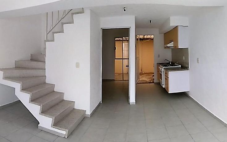 Foto de casa en venta en  , hacienda del valle ii, toluca, méxico, 1293939 No. 03
