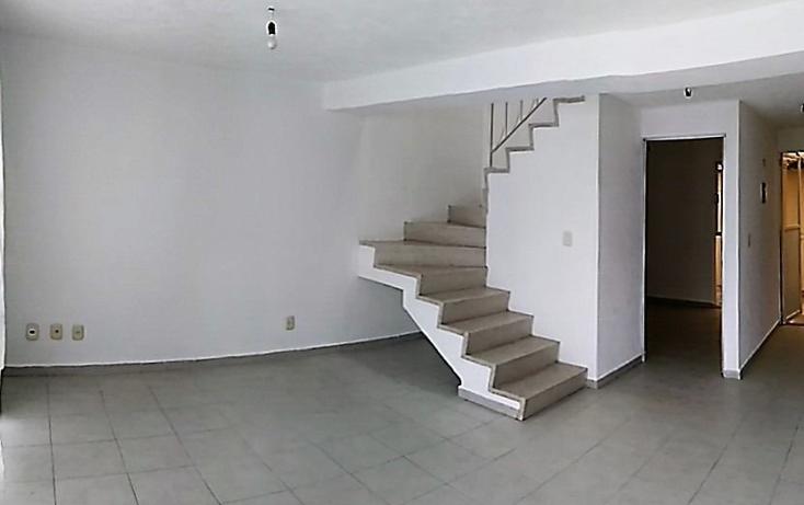 Foto de casa en venta en  , hacienda del valle ii, toluca, méxico, 1293939 No. 04