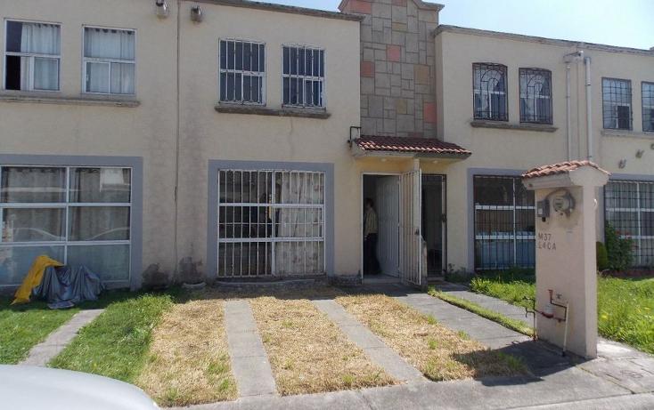 Foto de casa en renta en  , hacienda del valle ii, toluca, méxico, 1608842 No. 01