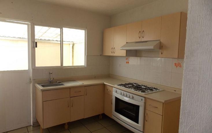 Foto de casa en renta en  , hacienda del valle ii, toluca, méxico, 1608842 No. 04