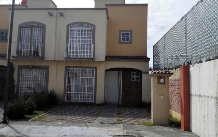 Foto de casa en venta en  , hacienda del valle ii, toluca, m?xico, 1629122 No. 02