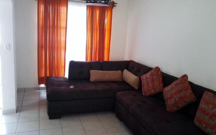 Foto de casa en venta en  , hacienda del valle ii, toluca, m?xico, 1629122 No. 05