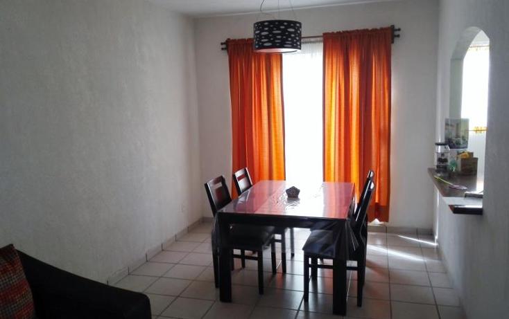 Foto de casa en venta en  , hacienda del valle ii, toluca, m?xico, 1629122 No. 06