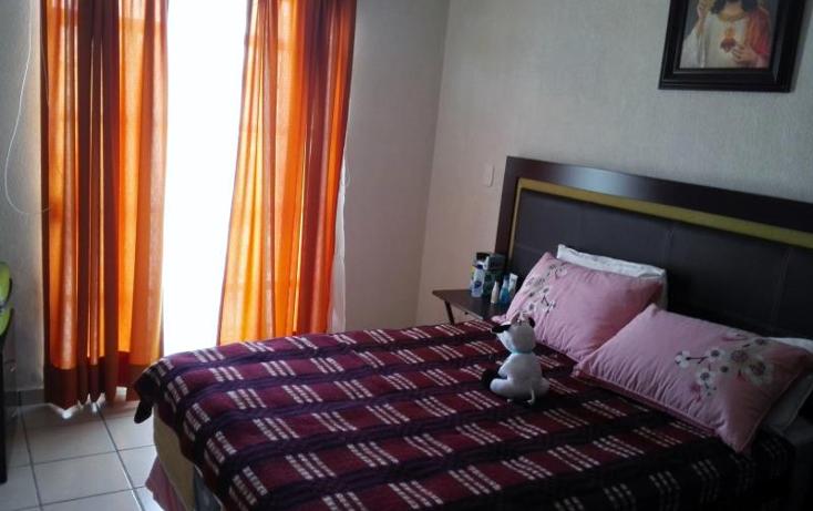 Foto de casa en venta en  , hacienda del valle ii, toluca, m?xico, 1629122 No. 13