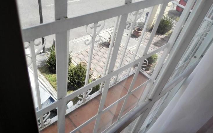 Foto de casa en venta en  , hacienda del valle ii, toluca, m?xico, 1629122 No. 14