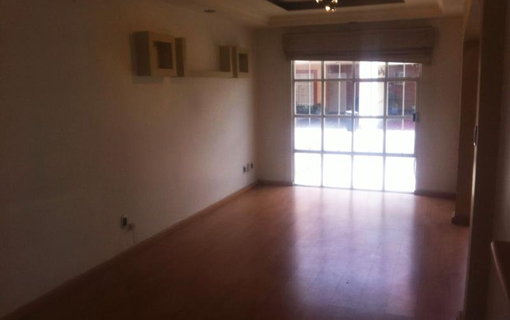 Foto de casa en renta en  , hacienda del valle ii, toluca, méxico, 2023266 No. 05