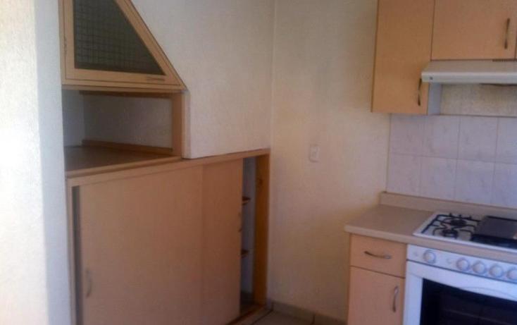 Foto de casa en renta en  , hacienda del valle ii, toluca, méxico, 2023266 No. 07