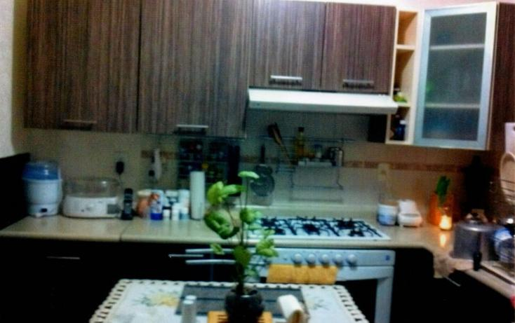 Foto de casa en venta en  , hacienda del valle ii, toluca, méxico, 532785 No. 09