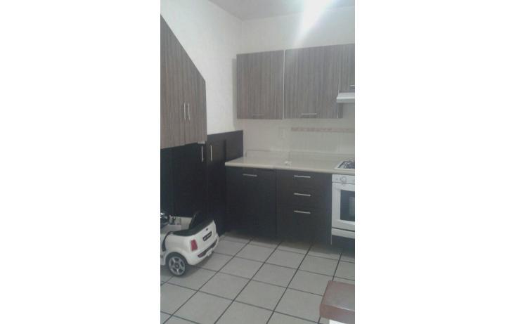 Foto de casa en venta en  , hacienda del valle ii, toluca, méxico, 532785 No. 11