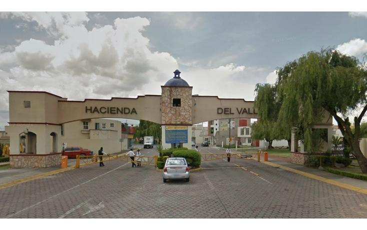 Foto de casa en venta en  , hacienda del valle ii, toluca, méxico, 704027 No. 01