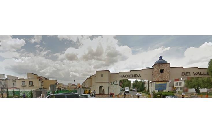 Foto de casa en venta en  , hacienda del valle ii, toluca, méxico, 704027 No. 02