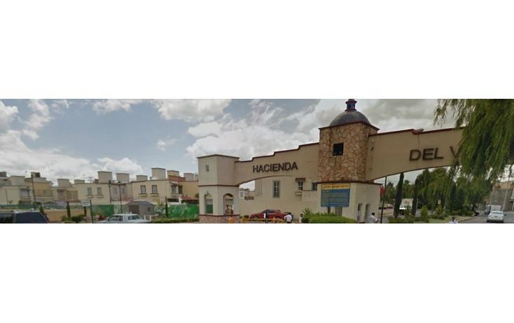 Foto de casa en venta en  , hacienda del valle ii, toluca, méxico, 704027 No. 03