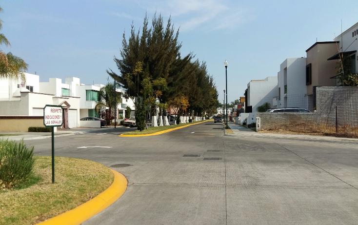 Foto de terreno habitacional en venta en  , hacienda del valle, morelia, michoacán de ocampo, 1716478 No. 03