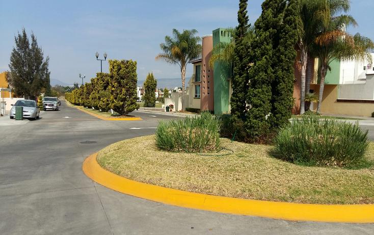 Foto de terreno habitacional en venta en  , hacienda del valle, morelia, michoacán de ocampo, 1716478 No. 04