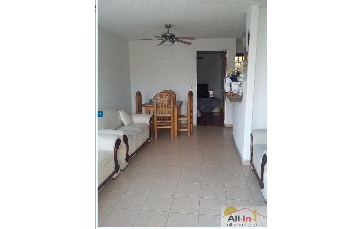 Foto de casa en venta en  , hacienda del valle, zamora, michoacán de ocampo, 1548924 No. 02