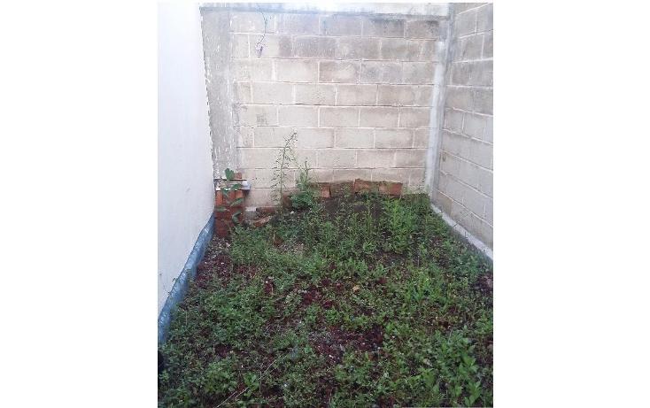 Foto de casa en venta en  , hacienda del valle, zamora, michoacán de ocampo, 1548924 No. 09