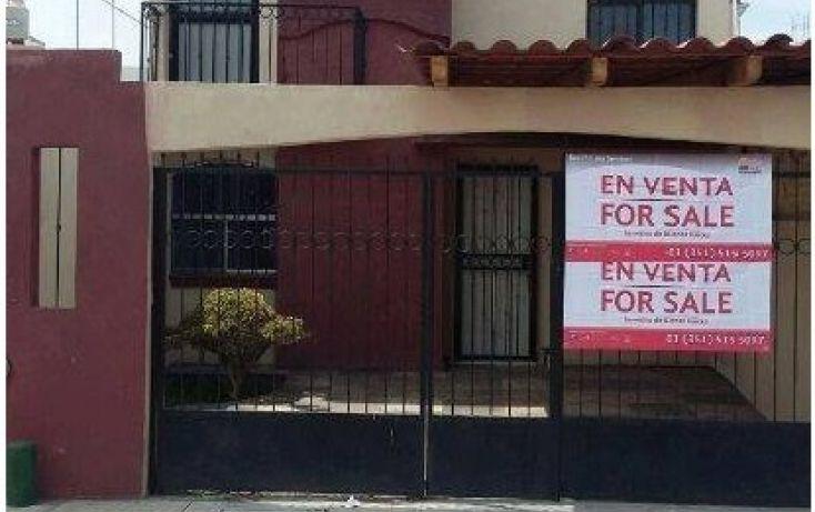 Foto de casa en venta en, hacienda del valle, zamora, michoacán de ocampo, 1940219 no 01
