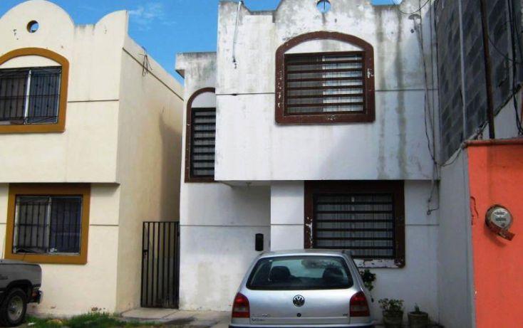 Foto de casa en venta en hacienda del viñedo 115, arboledas del virrey, apodaca, nuevo león, 1423455 no 01