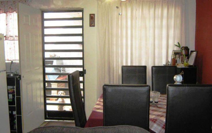 Foto de casa en venta en hacienda del viñedo 115, arboledas del virrey, apodaca, nuevo león, 1423455 no 03