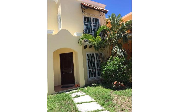 Foto de casa en renta en  , hacienda dorada, carmen, campeche, 1180561 No. 01