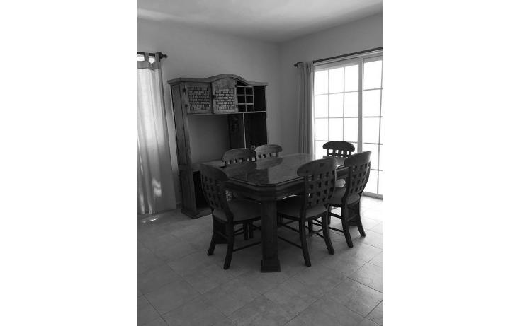 Foto de casa en renta en  , hacienda dorada, carmen, campeche, 1180561 No. 04