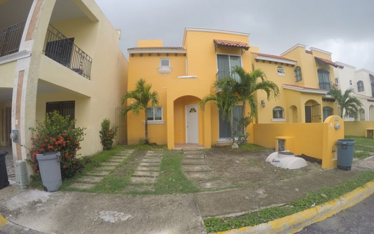 Foto de casa en renta en, hacienda dorada, carmen, campeche, 1557372 no 01