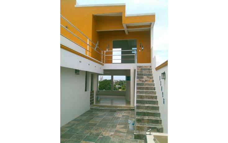 Foto de casa en venta en  , hacienda dorada, carmen, campeche, 1981716 No. 01