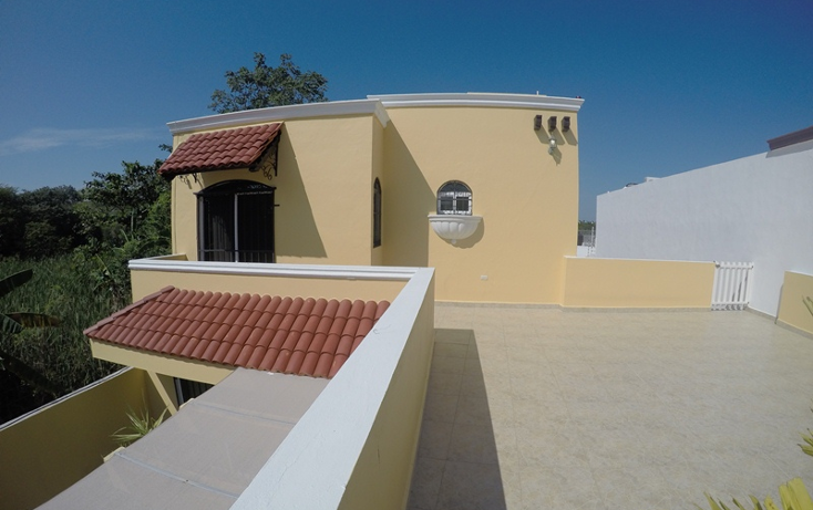 Foto de casa en venta en  , hacienda dorada, carmen, campeche, 2011586 No. 03