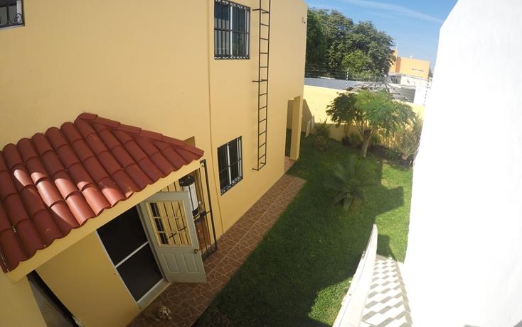 Foto de casa en venta en  , hacienda dorada, carmen, campeche, 2011586 No. 04
