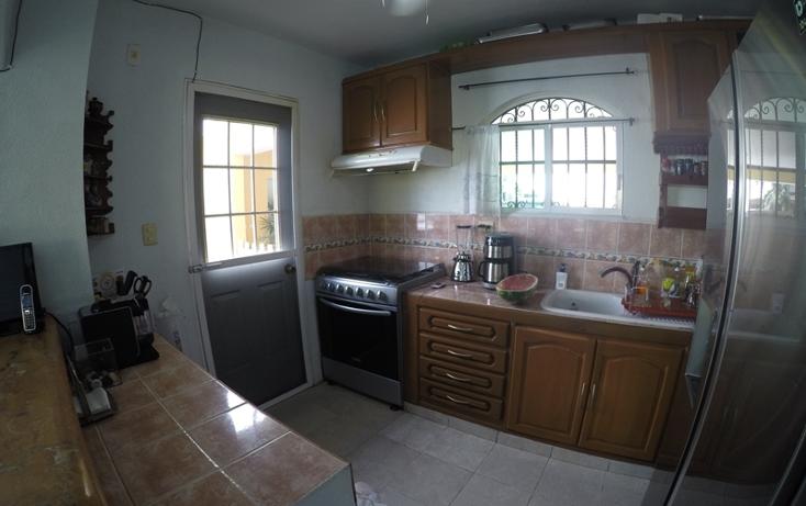 Foto de casa en venta en  , hacienda dorada, carmen, campeche, 2011586 No. 09