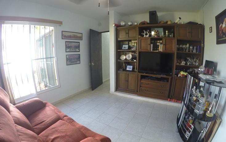 Foto de casa en venta en  , hacienda dorada, carmen, campeche, 2011586 No. 11