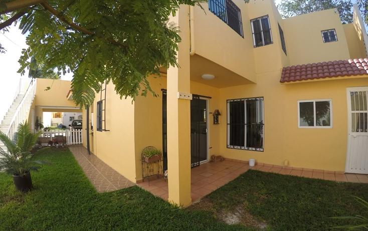 Foto de casa en venta en  , hacienda dorada, carmen, campeche, 2011586 No. 18