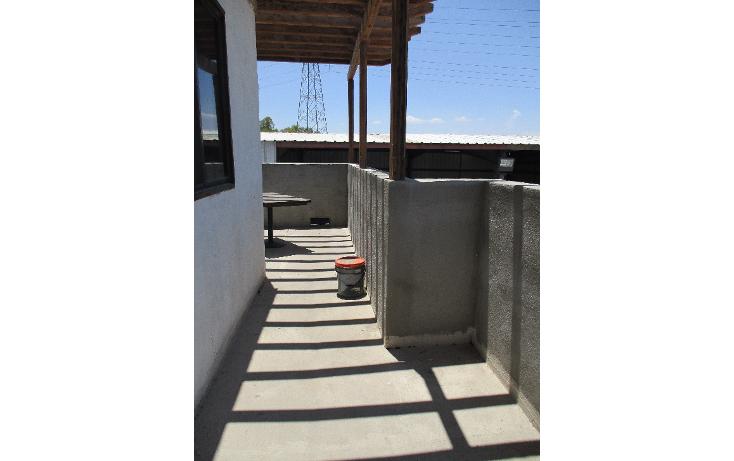 Foto de edificio en venta en  , hacienda dorada, mexicali, baja california, 2034404 No. 14