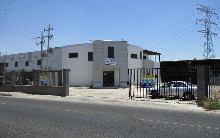 Foto de edificio en venta en  , hacienda dorada, mexicali, baja california, 2034404 No. 21