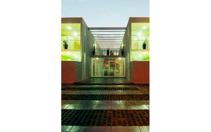 Foto de departamento en renta en  , hacienda dzodzil, mérida, yucatán, 1074997 No. 01