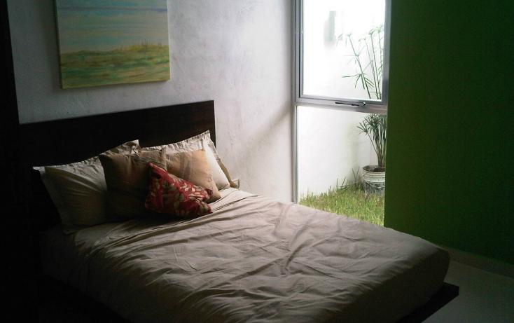 Foto de departamento en renta en  , hacienda dzodzil, mérida, yucatán, 1074997 No. 09
