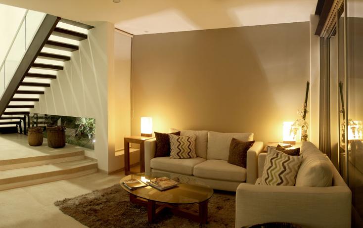 Foto de casa en venta en  , hacienda dzodzil, mérida, yucatán, 1075511 No. 02