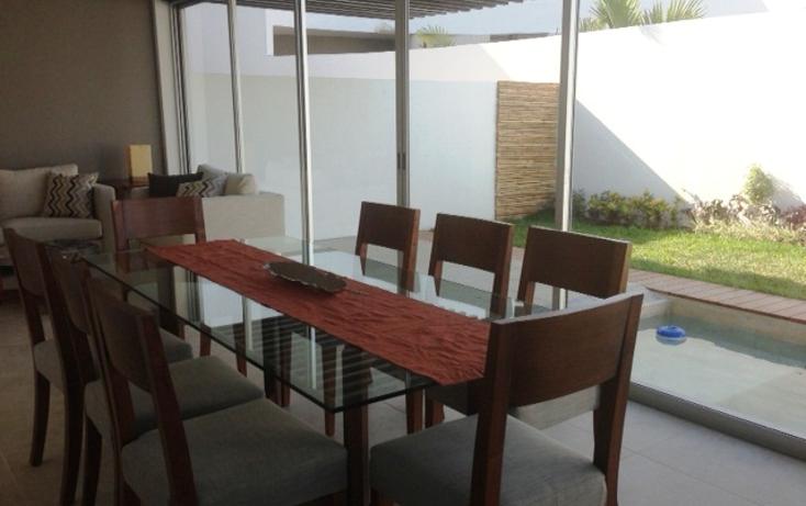 Foto de casa en venta en  , hacienda dzodzil, mérida, yucatán, 1075511 No. 05