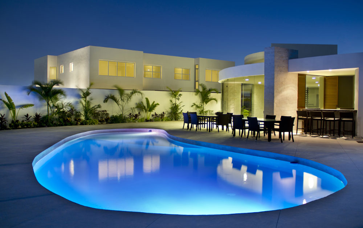 Foto de casa en venta en  , hacienda dzodzil, mérida, yucatán, 1075511 No. 12