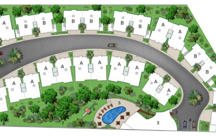 Foto de casa en condominio en venta en, hacienda dzodzil, mérida, yucatán, 1075511 no 17