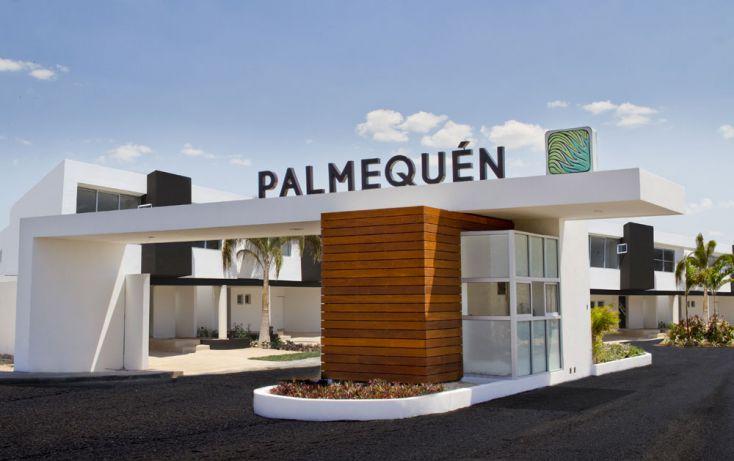 Foto de casa en condominio en venta en, hacienda dzodzil, mérida, yucatán, 1075511 no 18