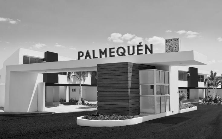 Foto de casa en venta en  , hacienda dzodzil, mérida, yucatán, 1075511 No. 18