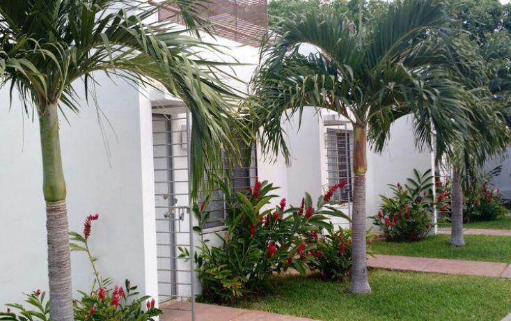 Foto de departamento en renta en, hacienda dzodzil, mérida, yucatán, 1075527 no 01