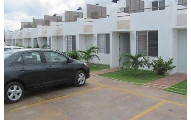 Foto de departamento en renta en, hacienda dzodzil, mérida, yucatán, 1075527 no 02