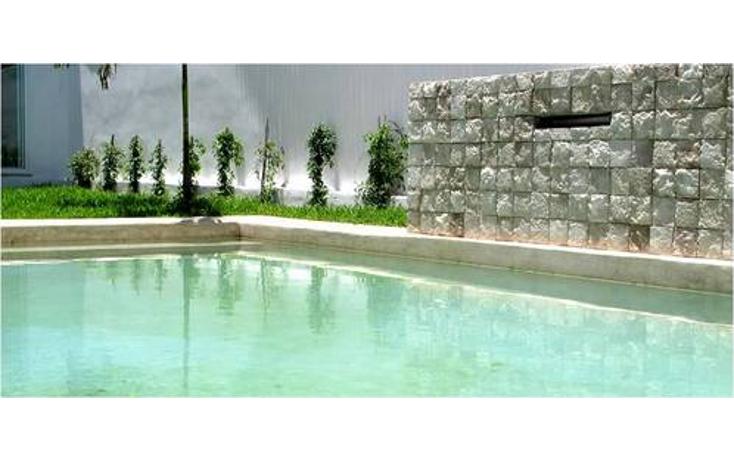 Foto de departamento en renta en  , hacienda dzodzil, m?rida, yucat?n, 1087727 No. 03