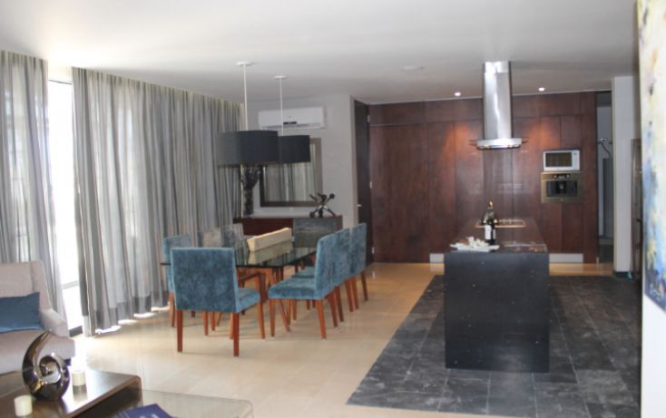 Foto de departamento en venta en, hacienda dzodzil, mérida, yucatán, 1088093 no 03
